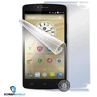 ScreenShield for Prestigio PSP 5550 DUO phone the whole body