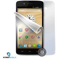 Screen für PSP5507 DUO Prestigio am Telefon den ganzen Körper - Schutzfolie