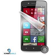 ScreenShield for Prestigio PSP8500 DUO on the phone display