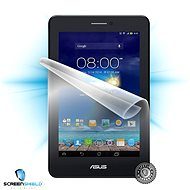 ScreenShield for Asus FonePad 7 ME175C on screen tablet