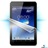 ScreenShield for Asus MEMO PAD HD7 on tablet display - Protective Foil