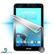 ScreenShield for Asus MemoPad 7 ME176C on screen tablet