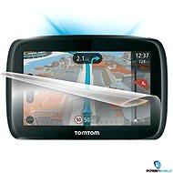 ScreenShield pro TomTom GO 600 na displej navigace - Ochranná fólie