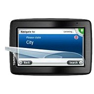 ScreenShield TomTom Via 135 for Display