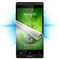 ScreenShield pro Gigabyte GSmart Roma R2 na displej telefonu - Ochranná fólie