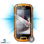 ScreenShield pre Aligator RX 430 na displej telefónu - Ochranná fólia