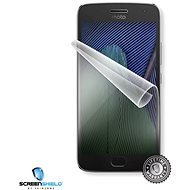 Screenshield MOTOROLA Moto G5 PLUS XT1685 na displej - Schutzfolie