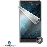 Screen iGet Blackview A8 auf dem Display - Schutzfolie