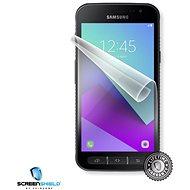Screenshield SAMSUNG G390 Galaxy Xcover 4 na displej - Schutzfolie