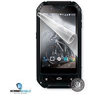 Screenshield EVOLVEO StrongPhone Q5 na displej - Schutzfolie