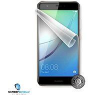 ScreenShield Huawei Nova CAN-L11 auf das Display - Schutzfolie