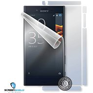 ScreenShield Sony Sony Xperia X Compact F5321 na displej a celé tělo