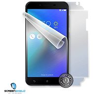 ScreenShield Asus Zenfone 3 Max ZC553KL pre celé telo - Ochranná fólia