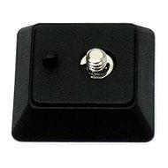 Velbon Quick-release plate QB-337 - Accessory