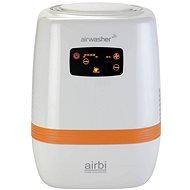 Airbi AIRWASHER humidifier and air purifier - Humidifier
