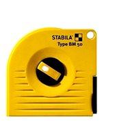 STABILA measuring tapes BM50W, 20m