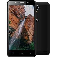 STK Life 8 Black - Mobilní telefon