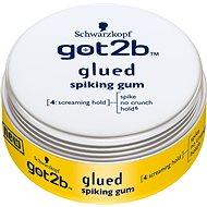SCHWARZKOPF got2b Glued Spiking Gum 75 ml