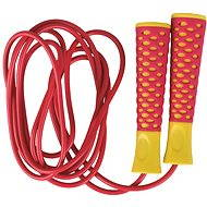Spokey Candy Rope růžová-žlutá