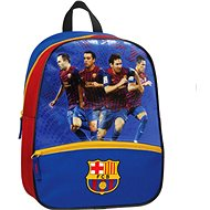 Junior Backpack - FC Barcelona