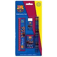 Súprava na písanie - FC Barcelona