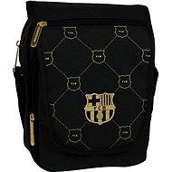 Bag over her shoulder - FC Barcelona