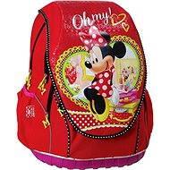 Anatomische Rucksack Abb - Disney Minnie