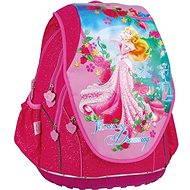 Anatomický batoh Abb - Disney Princezny - Růženka - Školní batoh