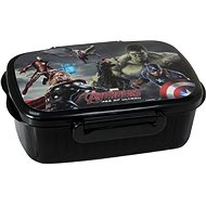 Box for a snack - Marvel Avengers