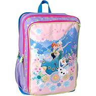 EVA Školský batoh - Disney Ľadové kráľovstvo