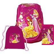 Anatomic backpack Abb Set - Disney Princesses