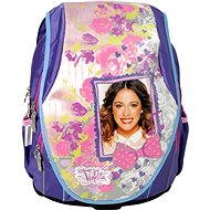 Anatomical backpack Abb - Disney Violetta