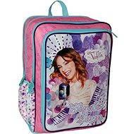 EVA School Backpack - Disney Violetta