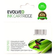 EVOLVEO for CANON CLI-550XL BK - Cartridge