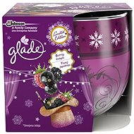 GLADE Berry Delight 120 g - Svíčka