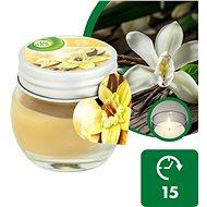 AIRWICK Vanilkový lusk 30 g - Svíčka