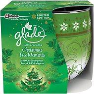 GLADE Svíčka Christmas Tree Magic 120 g