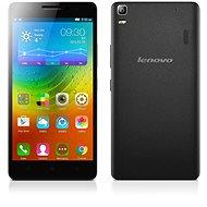 Lenovo A7000 Black Dual SIM