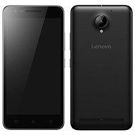 Lenovo C2 Fekete - Mobiltelefon