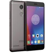 Lenovo K6 Gray - Mobile Phone