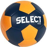 Select Foam ball Kids III orange