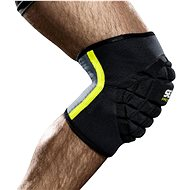 Select Knee support w/pad 6202 M