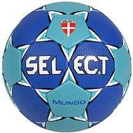 Select Mundo - blue veľ. 0 - Hádzanárska lopta