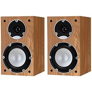 Tannoy Mercury 7.1 - light oak - Speakers