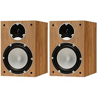 Tannoy Mercury 7.2 - light oak - Speakers