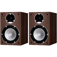 Tannoy Mercury 7.2 - walnut - Speakers
