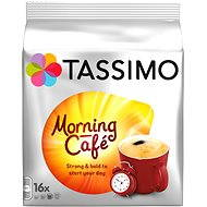 TASSIMO Morning Café 124.8 g