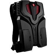 MSI VR One 6RE-026CZ Backpack PC - Počítač