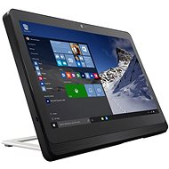 MSI Pre 16B Flex-027XEU Touch Black - All In One PC