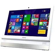 MSI Adora 20 2BT-002EU White - All In One PC